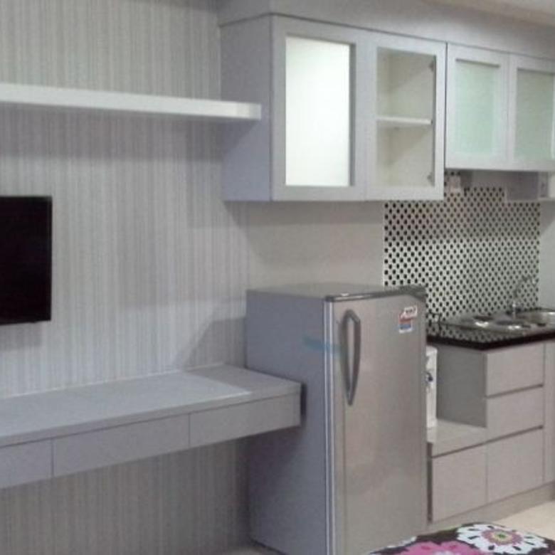 Jual Cepat Apartment Taman Melati Lokasi Strategis Dekat Kampus