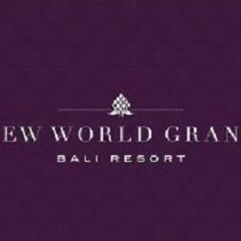 Dijual Hotel & Villa di New World Grand Bali