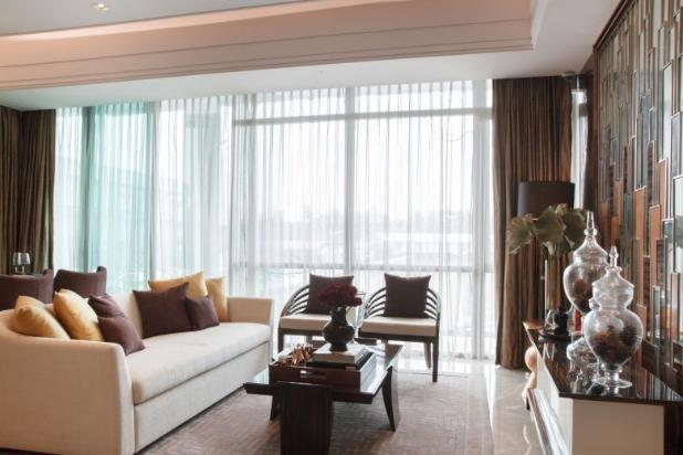 Rp3,6mily Apartemen Dijual