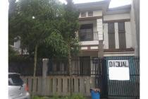 Rumah Strategis 2 lantai Luas tanah besar di TKI 3 Bandung