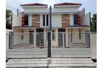Rumah Baru Gress Medokan Sawah Timur Cuma 700 Jt an