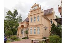 Villa bagus di Cipanas, Puncak. Strategis