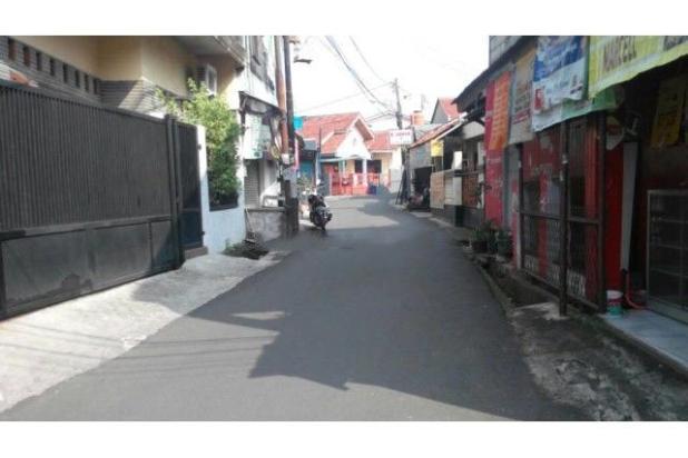 Dijual Tanah Strategis Dekat Mall Cijantung, Jakarta Timur 12299619