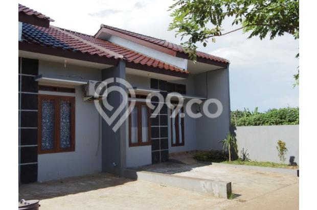 Mau Rumah Hemat 40%: KPT Bank Cluster Green Melati 16047569