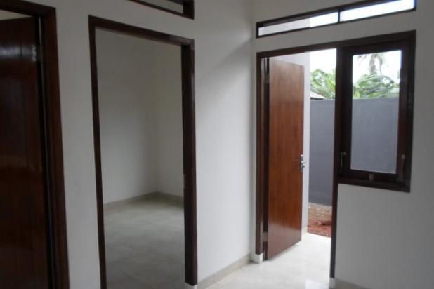 Mau Rumah Hemat 40%: KPT Bank Cluster Green Melati 16047571