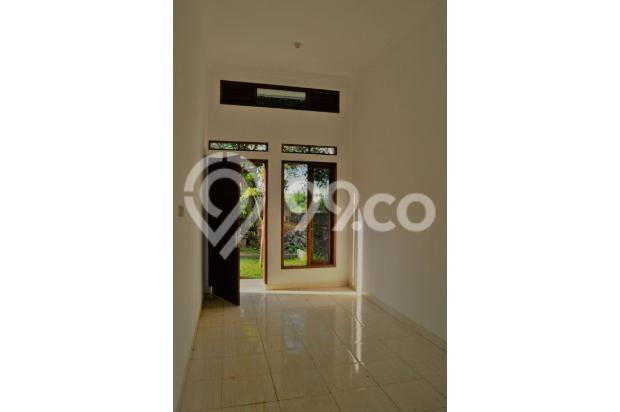 Mau Rumah Hemat 40%: KPT Bank Cluster Green Melati 16047575