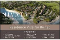 HOT Invesment at Nivata Villa Residence Ciputra Bali