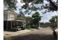 Dijual Rumah Bagus Minimalis di Crystal Golf Surabaya