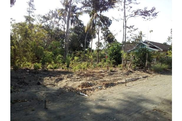 Rp770jt Tanah Dijual