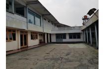 Dijual Tanah dan Gedung Kantor Siap Pakai Di Kramat Raya Jakarta Pusat