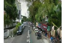 jl.Sumatera Jual Murah Hitung Tanah saja
