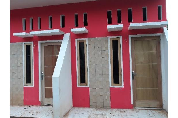 Rp85jt Rumah Dijual