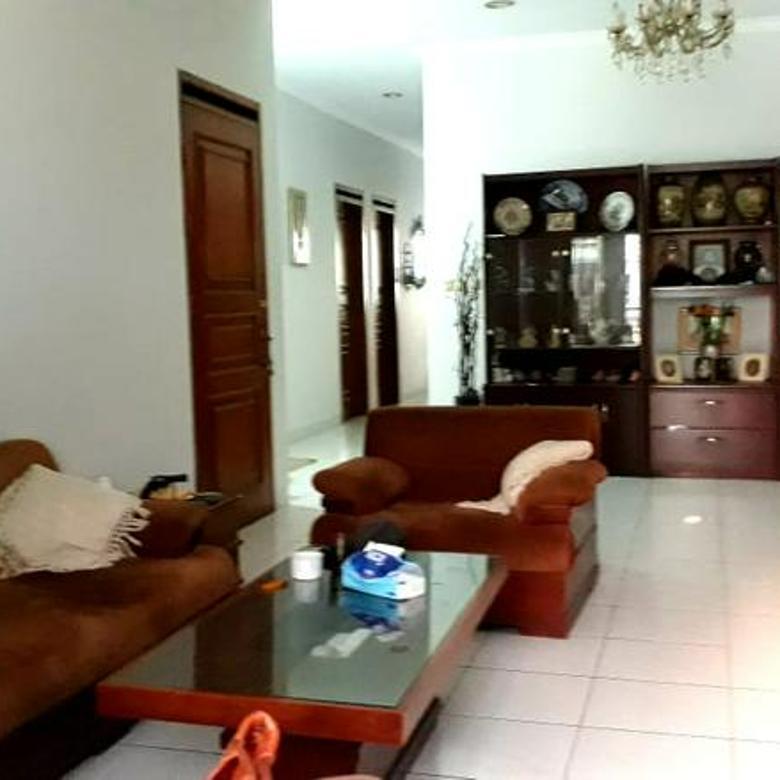 Rumah Daerah Cikawao Lengkong Bandung
