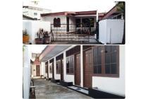 Kos - Kosan Jl.Raya Duri Kosambi (Ukuran 695 m2)