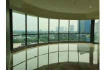 Apartemen St moritz 3 kamar tidur semi furnished New Presidential Suites Tower