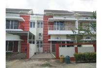 Dijual Rumah Perum OPI - Jakabaring