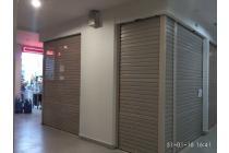 Di jual cepat Kios di Apartemen Madison Park CBD Podomoro City Jak Bar