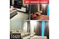 Apartemen Kemang Village Residence Tower Bloomington Lantai 29, Jakarta