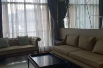 Di sewakan Apartemen Casa Grande 3+1BR type Mezanine by Prasetyo Property