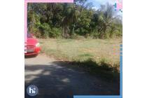 1,000 M2 Tanah di Central Kuta Mandalika Lombok tengah T385