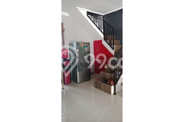 Rumah cantik full furnish siap huni di kota bali residence 15360804