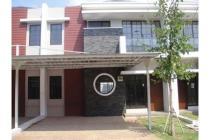 Disewakan Rumah Cluster East Asia Green Lake City 8x20 Full Furnished