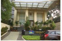 DIJUAL HOTEL  STRATEGIS HARGA MURAH DI KUNINGAN JAKARTA SELATAN (3152 AS)