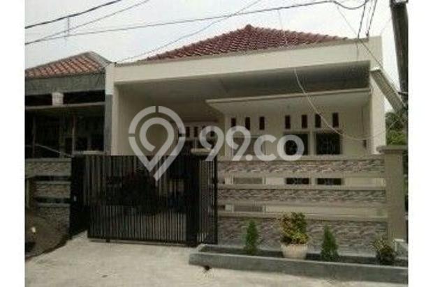 Dijual Rumah Cantik Lokasi Bebas Banjir di Harapan Indah Bekasi (11256) 12398787