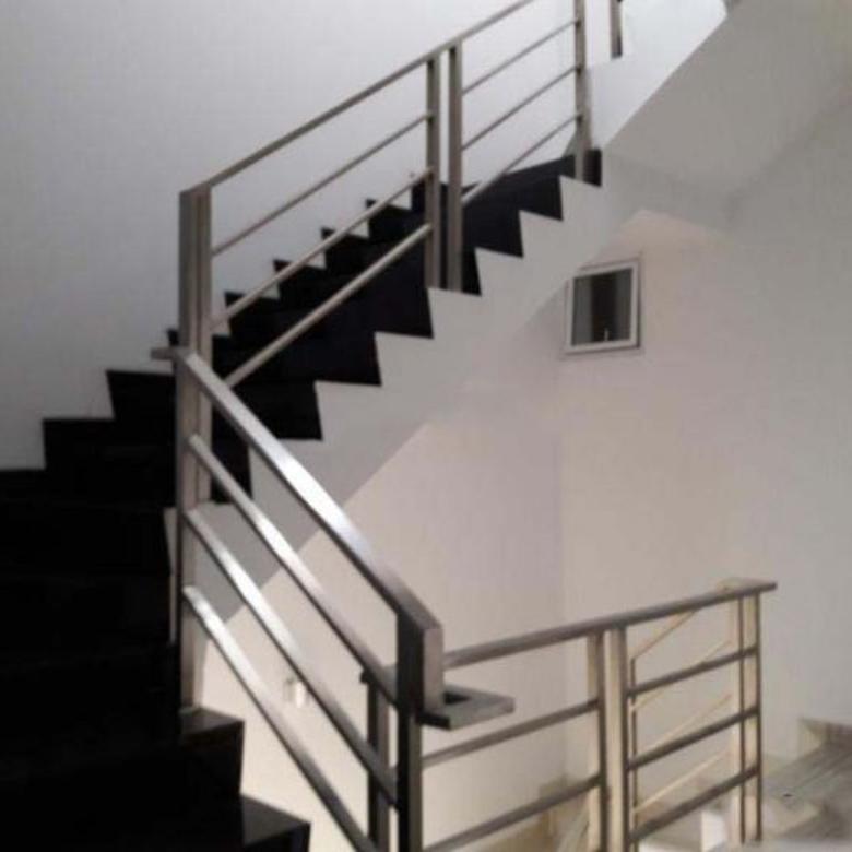 Dijual Cepat Rumah Baru Strategis di Asia Baru Duri Kepa Jakarta Barat