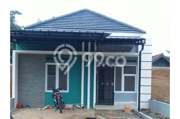 Dijual Rumah Minimalis di Jatirangga, Bekasi 14417540