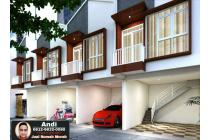 rumah murah di jakarta ,cluster murah di Cikini Menteng