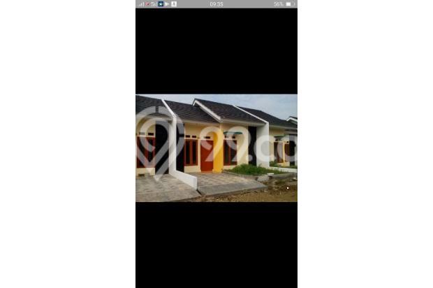 Rumah Di Cluster ALL IN Hanya 10 jt Akses Harapan Indah Bekasi 14418096