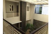 sewa rumah 5 kamar bsd taman giri loka fully furnish
