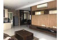 Luxury Furnished Apartment 1Park Residence Gandaria kebayoran