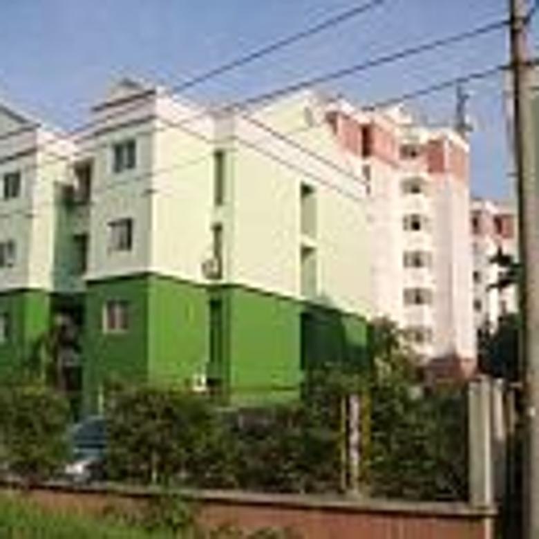 Apartemen Permata Surya Tower E (2 BR)