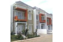 Town House Murah Minimalis Dekat Giant