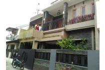 Rumah Bagus 2 Lantai Full Batu Alam Murah
