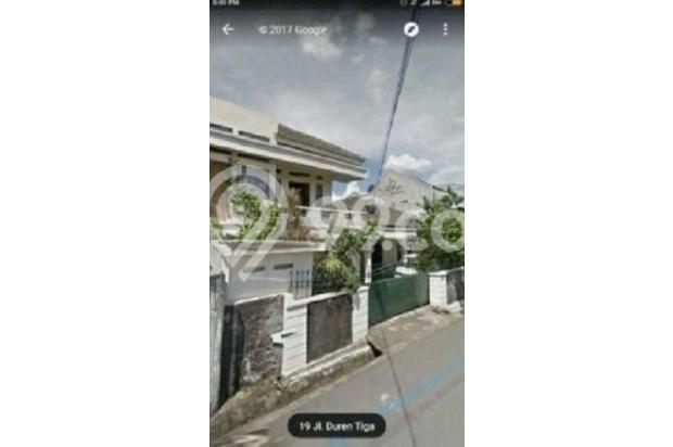 Dijual cepat rumah di Mampang Prapatan (BU) 16956491