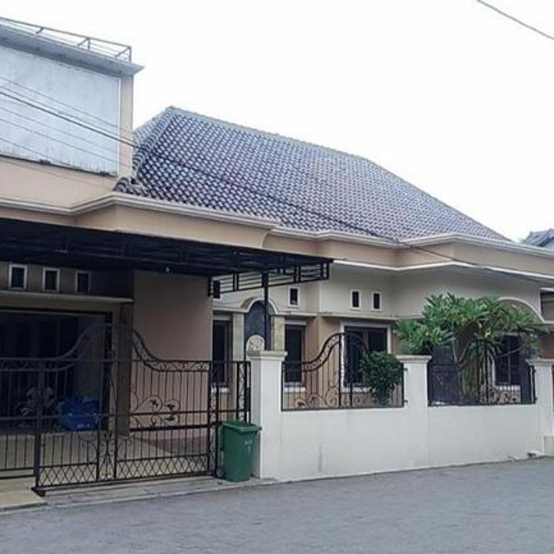 Rumah Hook Siap Huni di Kalicari Pedurungan