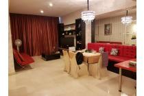 Apt The Summit Kelapa Gading 3 bedrooms furnished view pool bagus