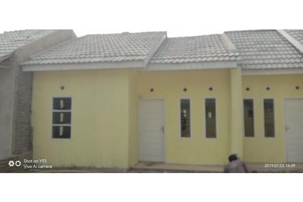 Rp65jt Rumah Dijual