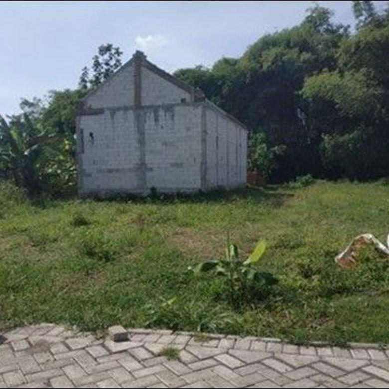 Tanah Kapling Sidoarjo barat Harga 101 Juta Legalitas Jelas