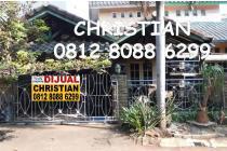 Jual Rumah Uk. 8 x 15 Citra Garden 3 Ext Bersertifikat Bisa Kpr Harga Nego