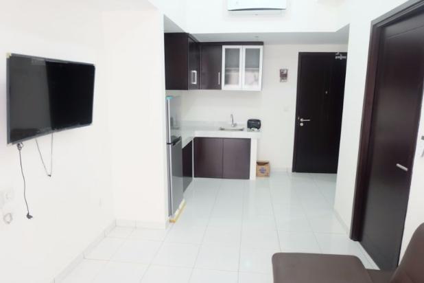 Sewa Cepat Apartment di BSD - full furnished [Disewakan Tanpa Agen] 13960627