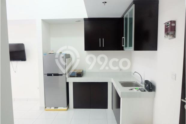 Sewa Cepat Apartment di BSD - full furnished [Disewakan Tanpa Agen] 13960639