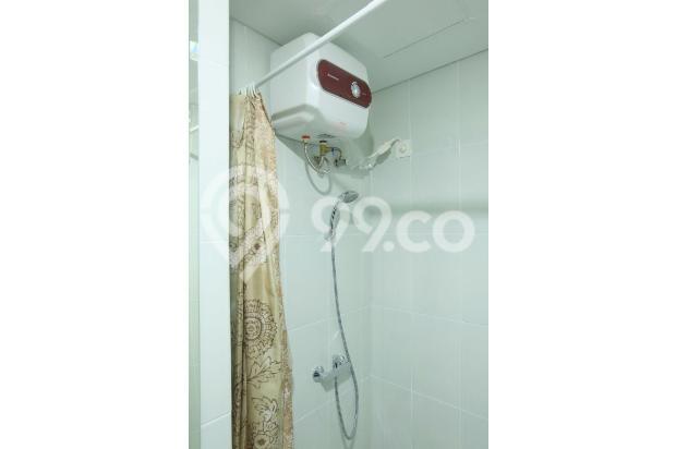 Sewa Cepat Apartment di BSD - full furnished [Disewakan Tanpa Agen] 13960630