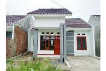 Rumah Baru TCI Type 50 Blok N Taman Cibaduyut Indah