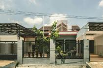 Rumah mewah 2 lantai semifurnish Jatiwaringin pondok gede Bekasi