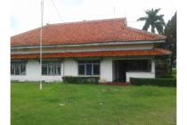 Ex. Balai Latihan Kerja Strategis Di Jalan Raya Cipeundeuy