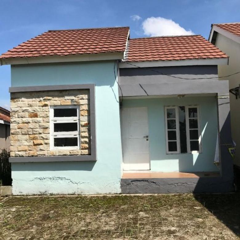 Banjarmasin rumah baru De Padi's Regency